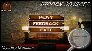 hidden objects mansion 2 android apps on google play