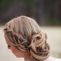 wedding hairstyles from ghd perfect wedding hair style
