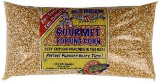 amazon com great northern popcorn original popcorn 12 5 pound