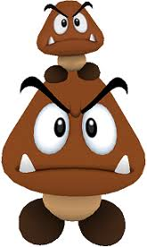 goomba super mario wiki mario encyclopedia