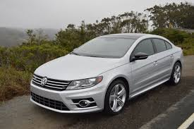 volkswagen r line 2016 volkswagen cc 2 0t r line executive with carbon review car