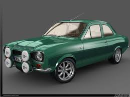green ford station wagon ford escort mk1 modena green google search this n that