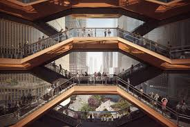 first look at hudson yards u0027s enormous interactive u0027public