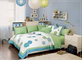 Bedroom For Girls Living Room Blue And White Bedroom For Teenage Girls Gamifi