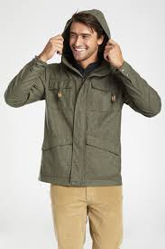 mens casual s casual outerwear united by blue