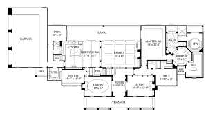 Eye On Design In Praise Of Lanai Plans Eye On Design By Dan Gregory House Plans With Lanai