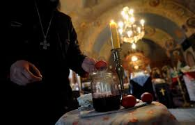 Easter Decorations In Greece by Greek Culture And Traditions Where The West Meets The East