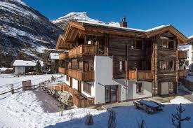 zermatt luxury large chalet swiss alps ski chalets sopranovillas