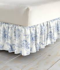 20 inch drop bed skirts u0026 dust ruffles country curtains