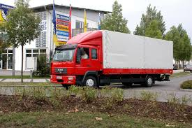 man l2000 evolution le commercial vehicles trucksplanet