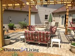 Pergola Designs For Patios by Pergola U0026 Arbor Design U0026 Construction Lexington Centralkentucky Ky