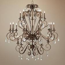 Bronze And Crystal Chandeliers 80 Best Chandeliers Images On Pinterest Chandeliers Crystal