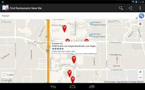map of restaurants near me find restaurants near me android apps on play