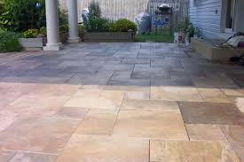 Patio Floor Designs New Patio Floor Ideas With Outdoor Flooring Design On Vine Plans