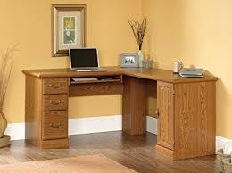 sauder 420606 palladia l desk vo a2 computer vintage oak amazon com sauder orchard hills corner computer desk carolina oak