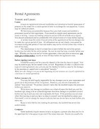 Free Lease Agreement 6 Free Printable Rental Lease Agreement Printable Receipt