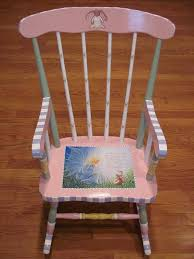 Painted Chairs Images 362 Best Painted Chairs Images On Pinterest Chairs Funky