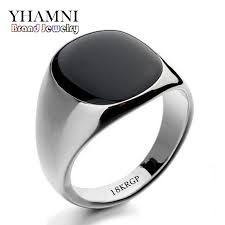 Wedding Rings For Men by Online Get Cheap Luxury Rings For Men Aliexpress Com Alibaba Group
