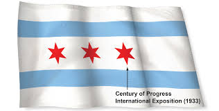 Star Flags History Of The Chicago Flag Chicago Tribune