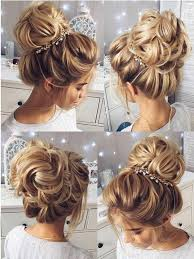 bridal hair bun 43 choicest wedding hairstyles for hair that make the