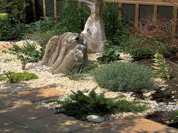 Gravel Backyard Ideas Gravel Landscaping Design How To Install Gravel Landscaping