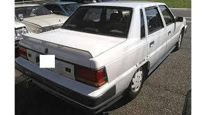 mitsubishi amg omg jdm amg 1987 mitsubishi debonair amg can be yours autoweek