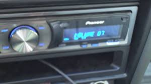 Cd Player With Usb Port For Cars How To Fix Ios4 Usb Car Stereo Compatibility Issue Youtube