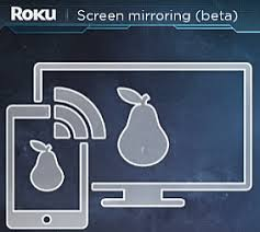 screen mirroring android how to or mirror your android to roku 3
