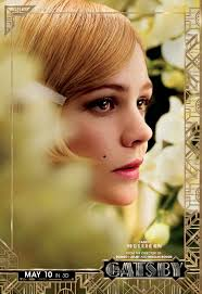 hairstyles inspired by the great gatsby she said united 6 new character posters for the great gatsby get close up