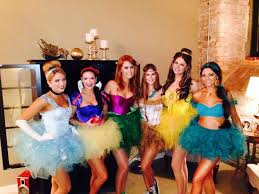 Disney Halloween Costumes Girls 25 Disney Princess Costumes Ideas Princess