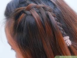 how to braid short hair step by step how to braid short hair with pictures wikihow