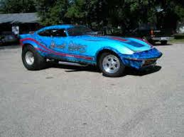 bangshift com craigslist pick of the week street legal funny car