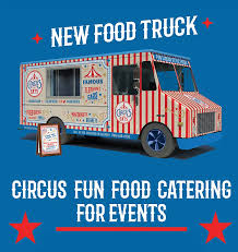 circus eats circus food catering for south florida events food