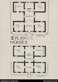 h plan house nederburg paarl