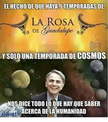 Rosa De Guadalupe Meme - elhechode que haya9temporadas de la rosa de guadalupe