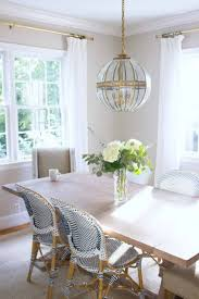 Large Round Glass Vase Living Room Round Glass Shade Of Chandelier With Chain Hanger