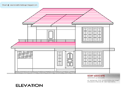 south indian house plan 2800 sq ft home appliance