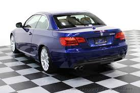 bmw 3 series sport package 2013 used bmw 3 series certified 328i m sport convertible