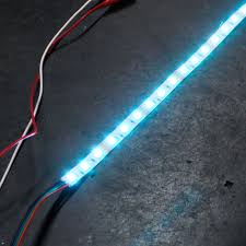 commercial electric led flex ribbon light kit led tutorials soldering wire to rgb led strip lights