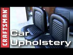 Upholstery Restoration How To Revamp Car Upholstery Restoration Rollout 13 Tips