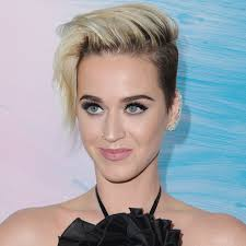 how much is an undercut haircut katy perry just committed to her pixie haircut by going shorter