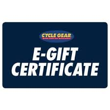 e gift certificates e gift certificates and gift cards cycle gear