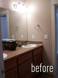 bathroom in bedroom ideas simple bathroom makeover before after hometalk