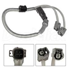 lexus toyota parts cross reference knock sensor wire harness oem 82219 07010 82219 33030 fits