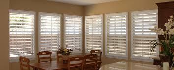 Shutters For Interior Windows Gw Shutters Custom Interior Plantation Shutters In Orange County