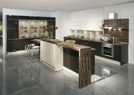 Cuisine Chene Moderne Decoration Cuisine Moderne En L Cuisine En L Moderne Chene
