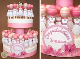 Cake Pop Decorations For Baby Shower How To Choose The Best Bridal Shower Cake Sayings Paper Crafts