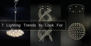 lighting trends today s lighting trends 7 ways to add fashion and flair to bare