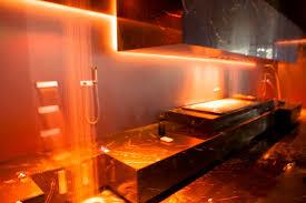 Shower Comfort Dornbracht The Luxury Spa Experience Comfort Shower And Leg