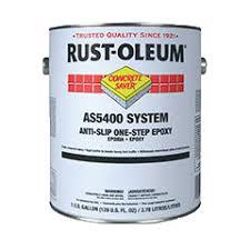 rust oleum industrial